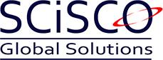 SCiSCO Global Solutions Logo